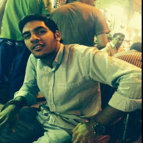 Abdelrhman Fouad 2's avatar