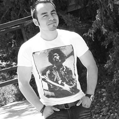 tonygonzalezmusic's avatar