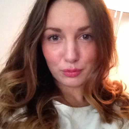 Karin Lindberg's avatar