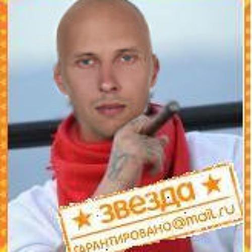Anton Sukharev's avatar