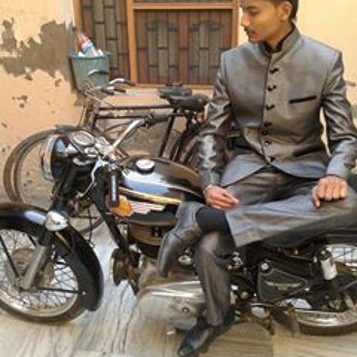 Arun Sharma 71's avatar