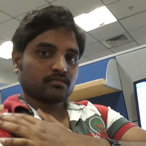 surya10's avatar