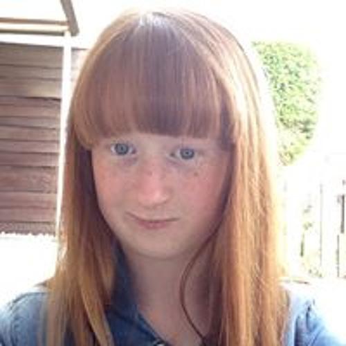 Evie Edinborough's avatar