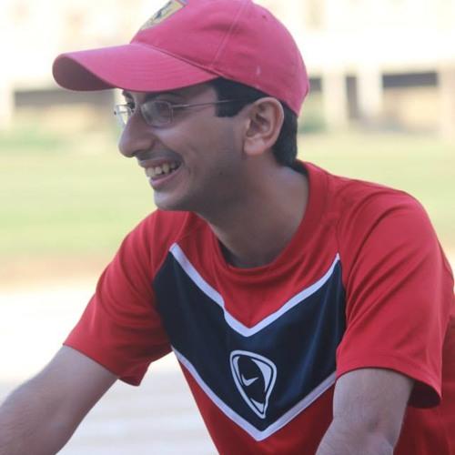 Arish Kapadia's avatar