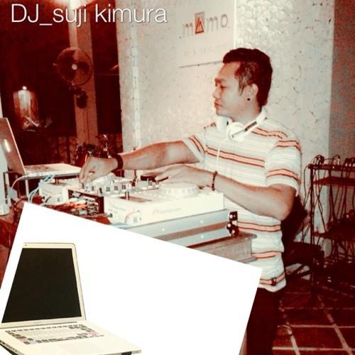 DJ_Suji Kimura's avatar