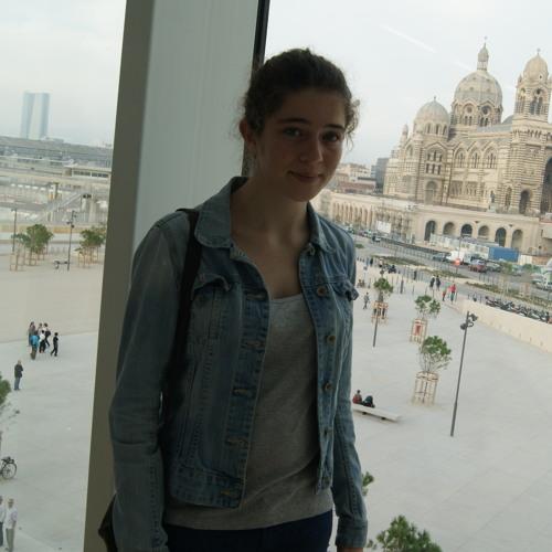 Marina Preyssat's avatar