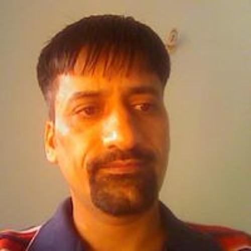 Laxman Bagri's avatar