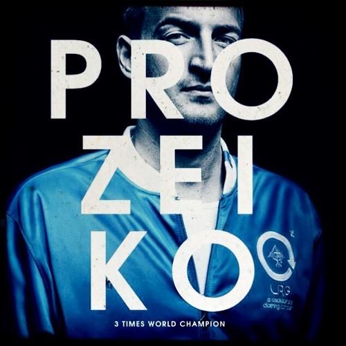 DJ PRO-ZEIKO's avatar