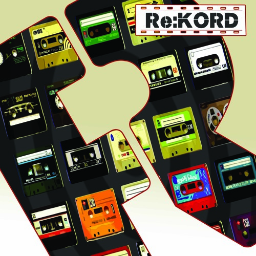 ReKord Podcast's avatar