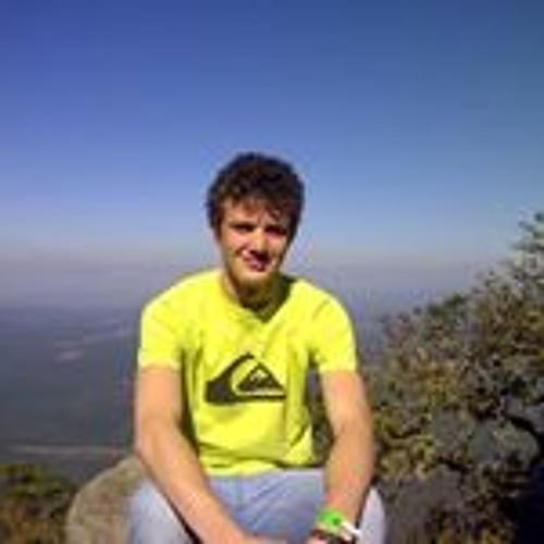 Quentin Booysen's avatar