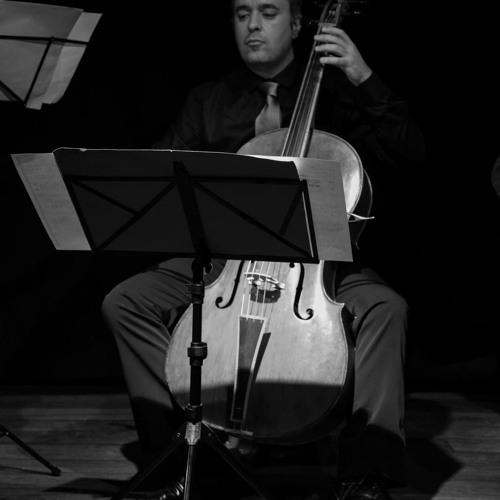 Carlos García Amigo's avatar