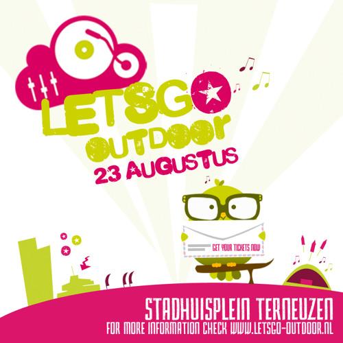 LETSGO Outdoor Festival's avatar