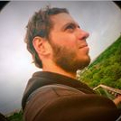 Georg Grohmann's avatar