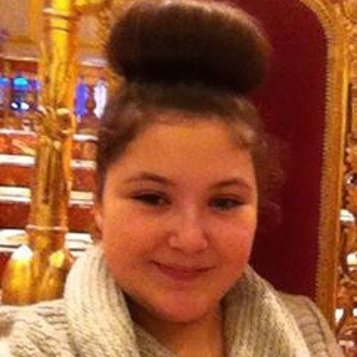 Samantha Amy Roberts ﺕ's avatar