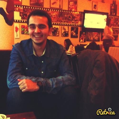 İlker Aydoğdu's avatar
