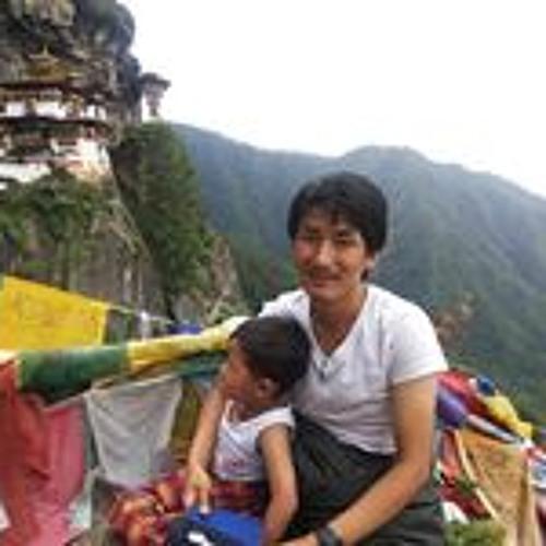 Dorji Pelzang's avatar