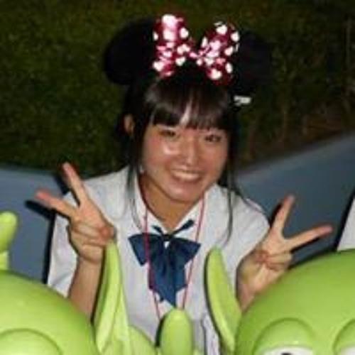 Saki Hope Narita's avatar