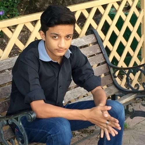 waris jafri's avatar