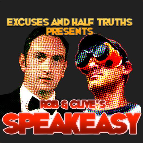 Rob & Clive's Speakeasy's avatar