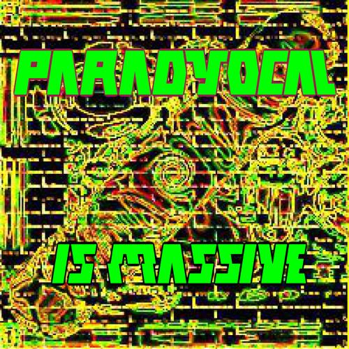 Paradyoxal's avatar