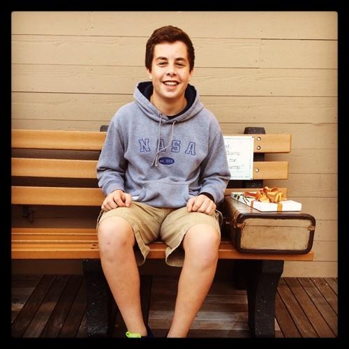 Alex Osbaldiston's avatar
