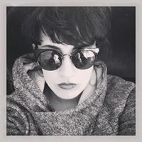 Meriç Kurgun's avatar
