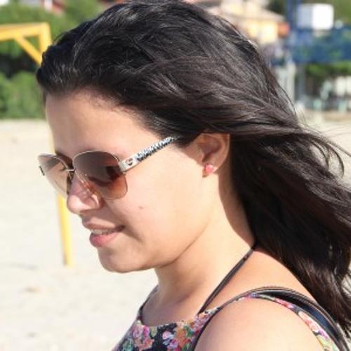 Isabele Rangel's avatar