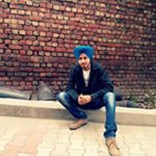 Aman Deep 71's avatar