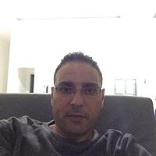 Yoval Bar Hanim's avatar