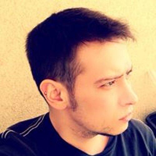 Dan Elias Böhm's avatar