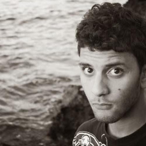 yacine Gnawa's avatar