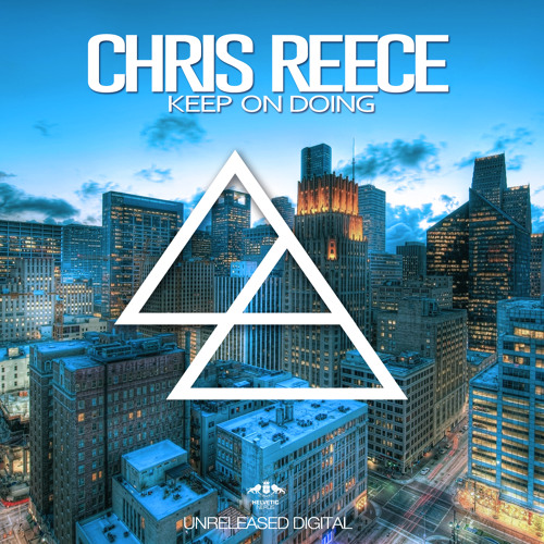 Chris Reece's avatar