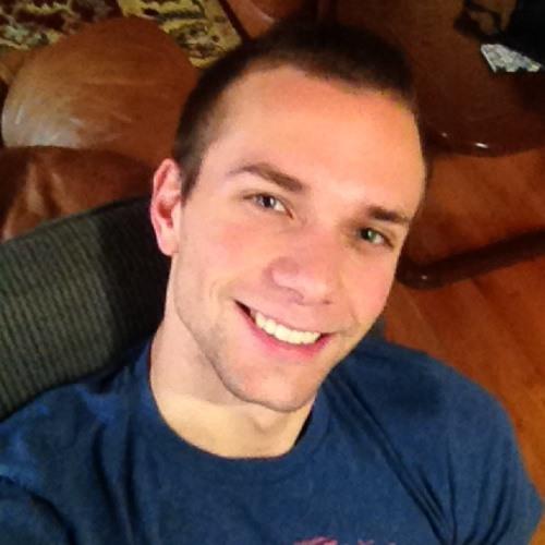 Matthew Bouche's avatar