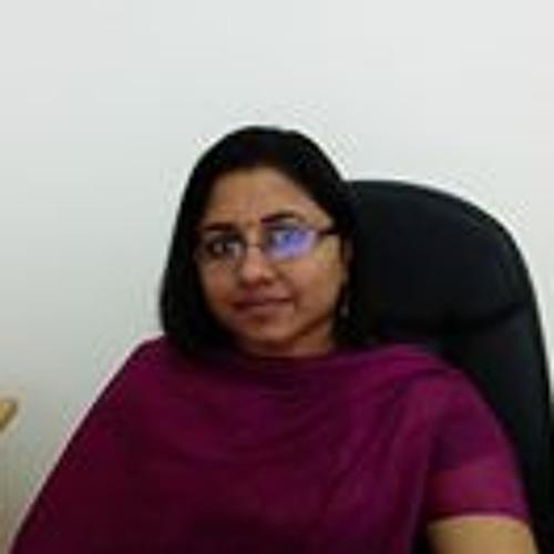 Radhika Vinu's avatar