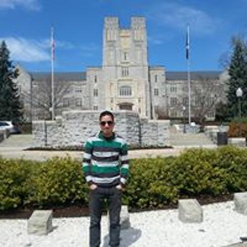 Alexander Urbina 4's avatar