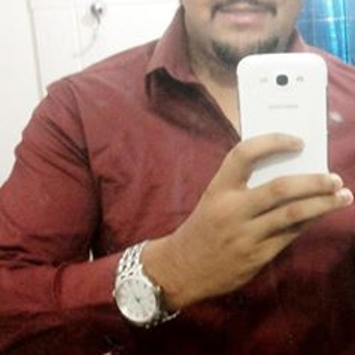 Luis Paulo Almeida 3's avatar