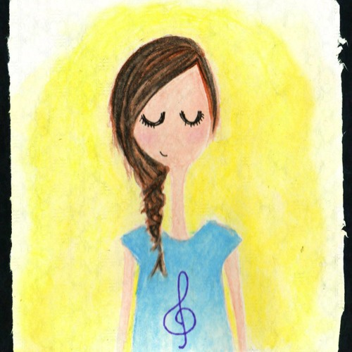 Girl with a Broken String's avatar