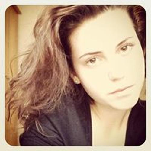 Lucia Pinterova 1's avatar