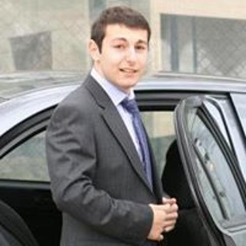 Garo Kaikchiyan's avatar
