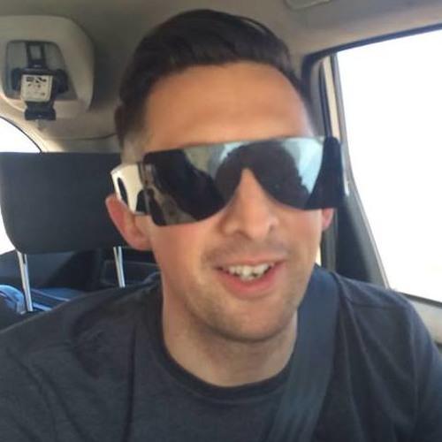 Benjamin Medrano's avatar
