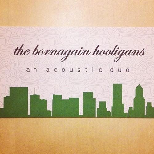 The Bornagain Hooligans's avatar