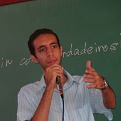 Helio Lima 15's avatar