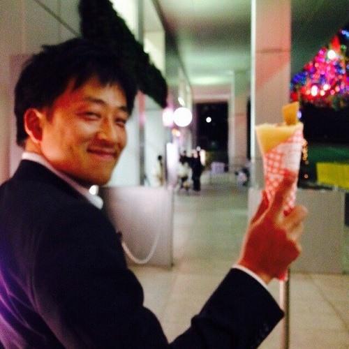 Yutaka Matsumoto 1's avatar
