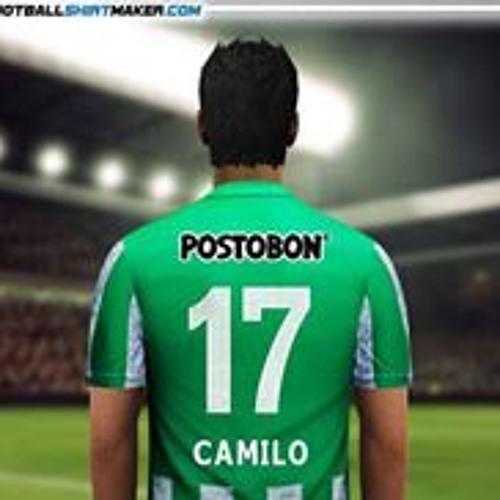 Johan Camilo Arredondo's avatar