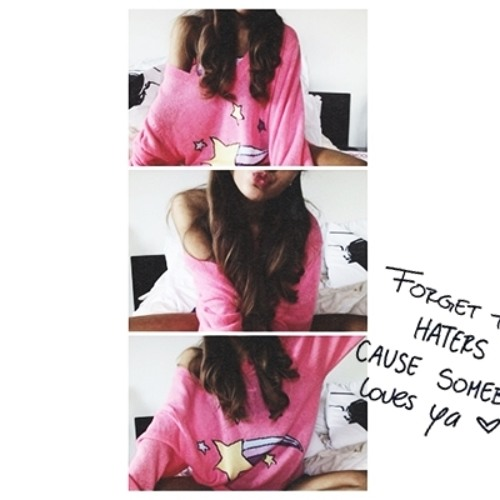 Jenna Austin Carter's avatar