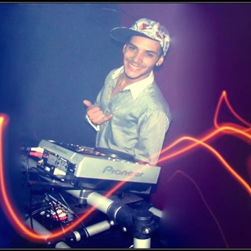 Dj Crys Pack's avatar