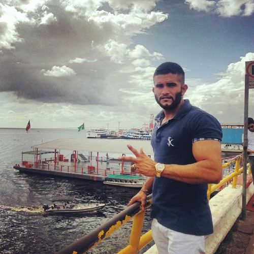 Felipe Jaka's avatar