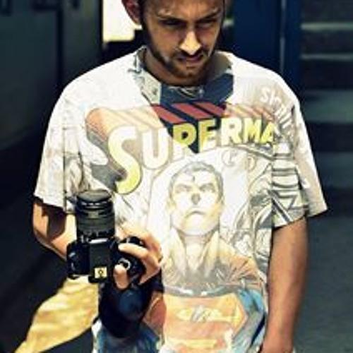 Shashank Kumar Sinha's avatar