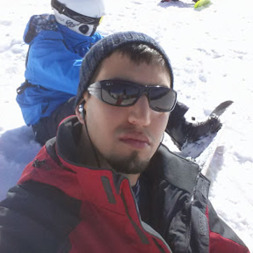 Carlos Beas 1's avatar