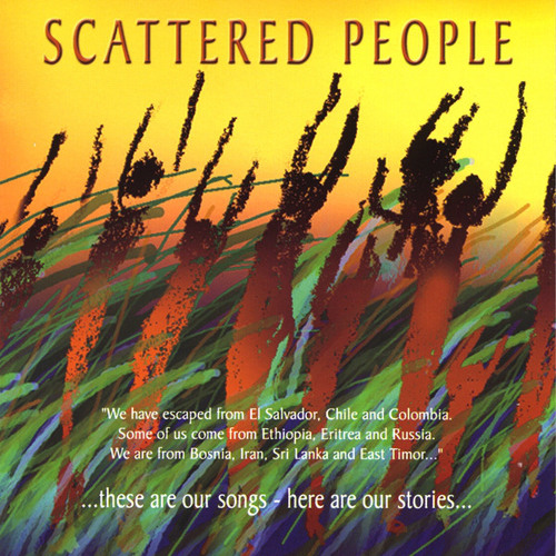 Scattered People's avatar